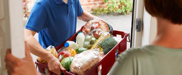 Improving Grocery Supply Chains with a Better TMS