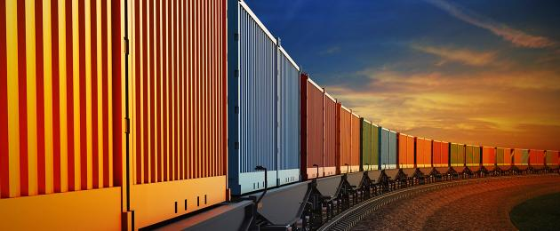 Can your Truckload-based TMS work with rail?